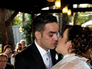 La boda de Iván  y Raquel 3