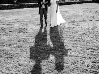La boda de Mónica  y Tiago
