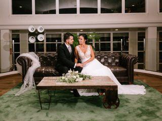 La boda de Cintia y Samuel