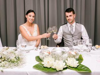 La boda de Cintia y Samuel  3