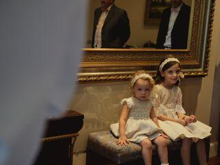 La boda de Amanda y Fonsi 3