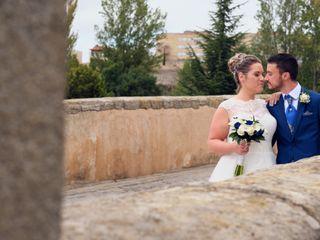 La boda de Amanda y Fonsi