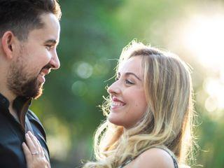 La boda de Lidia y Timoteo 1