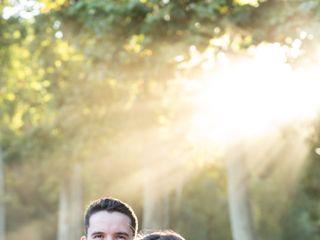 La boda de Lidia y Timoteo 3