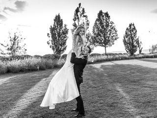 La boda de Lidia y Timoteo