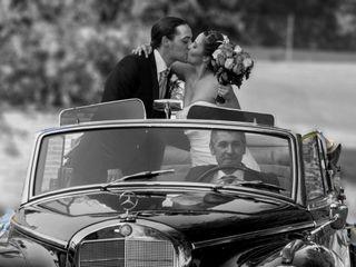 La boda de Melisa y Juanjo