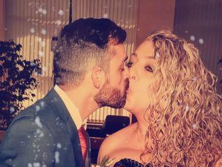 La boda de Rossana y Melo 3