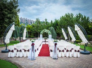 La boda de Debora y Ernesto 1