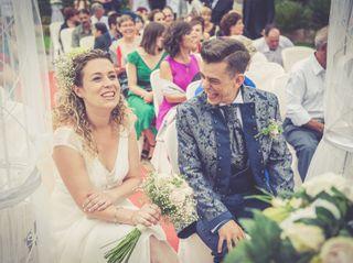 La boda de Debora y Ernesto