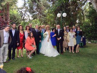 La boda de Dayana y Ismael 3