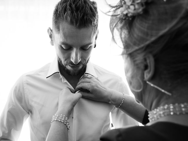 La boda de Ivan y Eva en Amurrio, Álava 1
