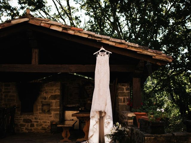La boda de Ivan y Eva en Amurrio, Álava 4