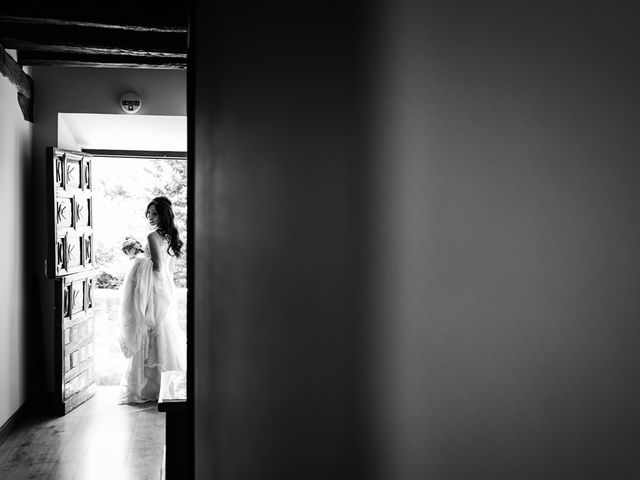 La boda de Ivan y Eva en Amurrio, Álava 7