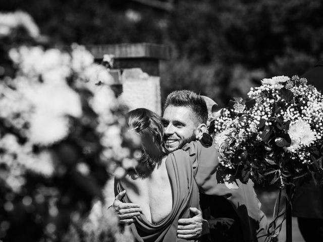 La boda de Ivan y Eva en Amurrio, Álava 8