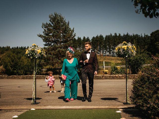 La boda de Ivan y Eva en Amurrio, Álava 10
