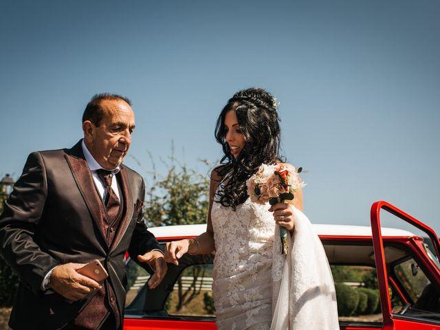 La boda de Ivan y Eva en Amurrio, Álava 11