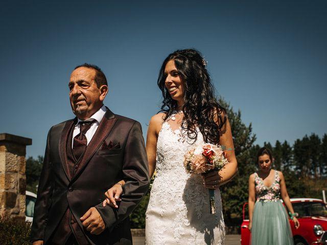 La boda de Ivan y Eva en Amurrio, Álava 12