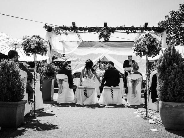 La boda de Ivan y Eva en Amurrio, Álava 13