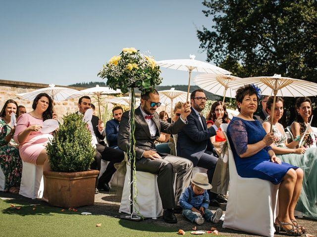 La boda de Ivan y Eva en Amurrio, Álava 14