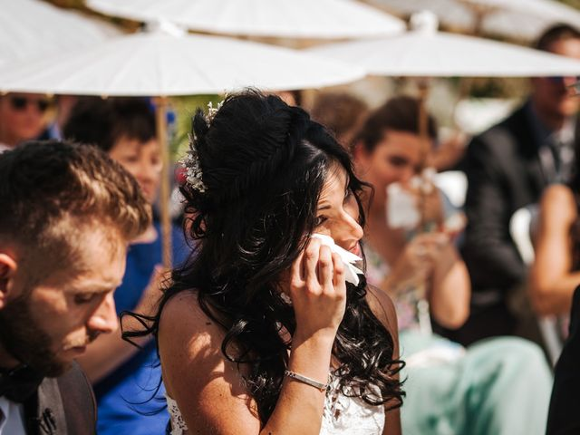 La boda de Ivan y Eva en Amurrio, Álava 16