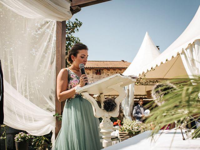 La boda de Ivan y Eva en Amurrio, Álava 17