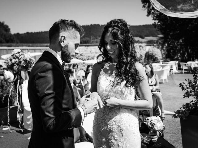 La boda de Ivan y Eva en Amurrio, Álava 21