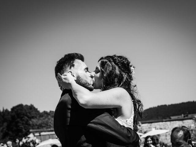 La boda de Ivan y Eva en Amurrio, Álava 23