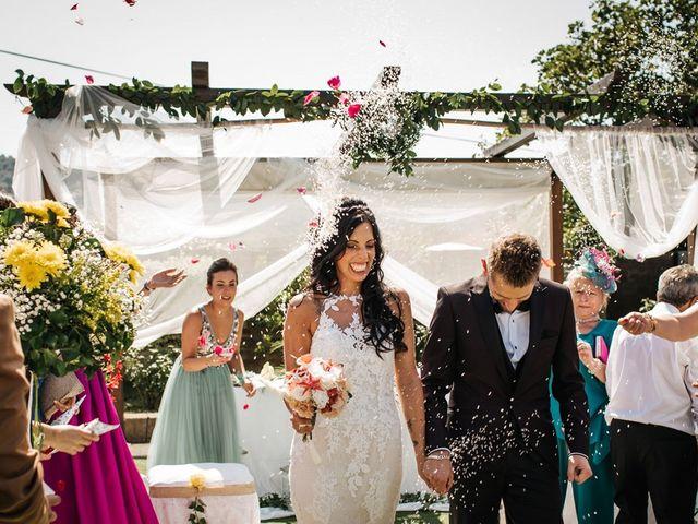 La boda de Ivan y Eva en Amurrio, Álava 24