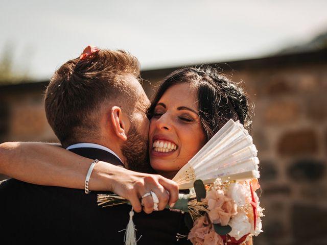 La boda de Ivan y Eva en Amurrio, Álava 25
