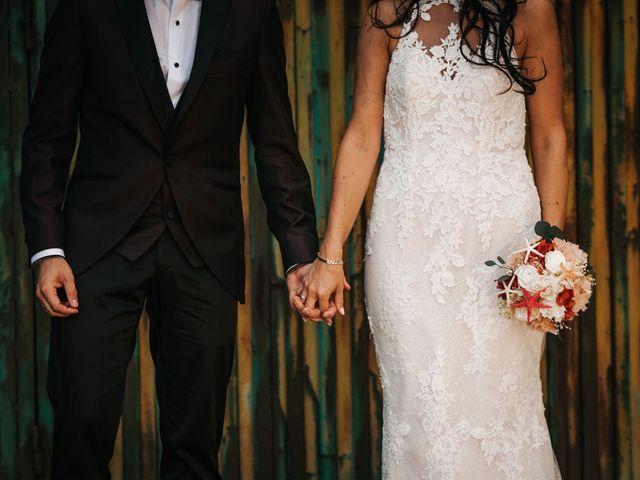 La boda de Ivan y Eva en Amurrio, Álava 26