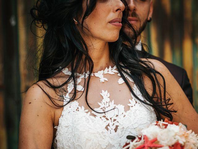 La boda de Ivan y Eva en Amurrio, Álava 27