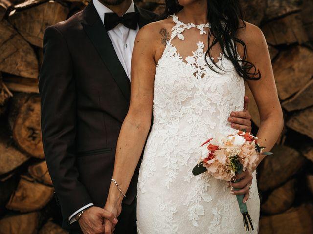 La boda de Ivan y Eva en Amurrio, Álava 29