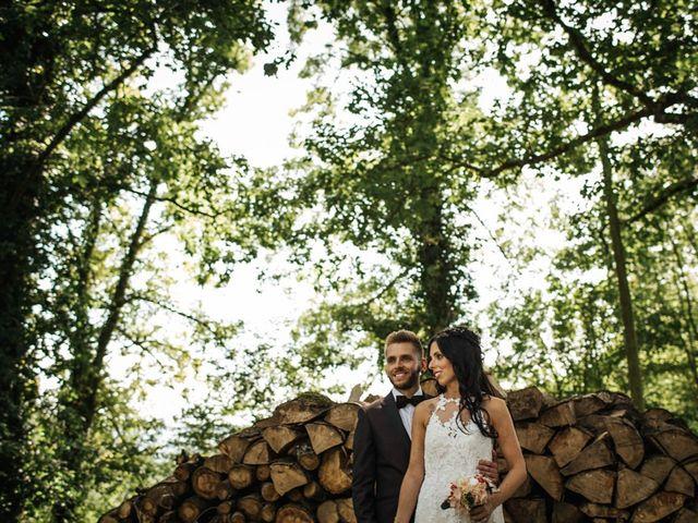 La boda de Ivan y Eva en Amurrio, Álava 30