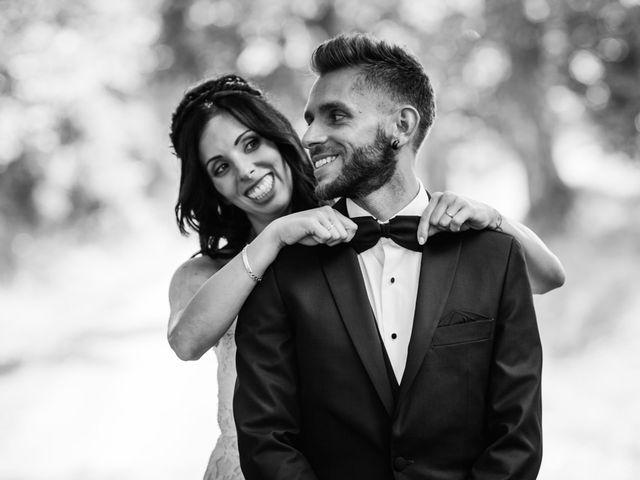 La boda de Ivan y Eva en Amurrio, Álava 32