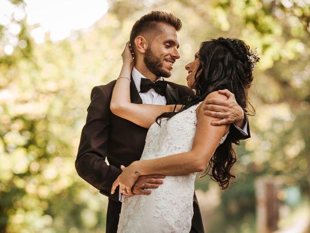 La boda de Ivan y Eva en Amurrio, Álava 33