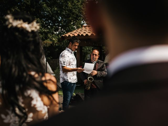 La boda de Ivan y Eva en Amurrio, Álava 34