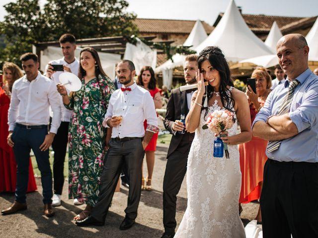 La boda de Ivan y Eva en Amurrio, Álava 36