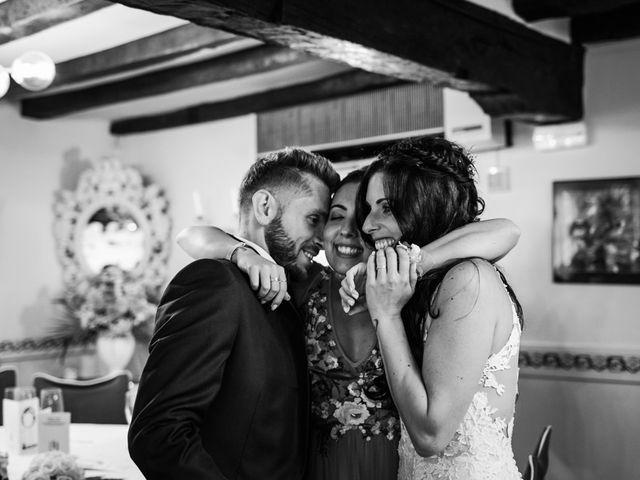 La boda de Ivan y Eva en Amurrio, Álava 41