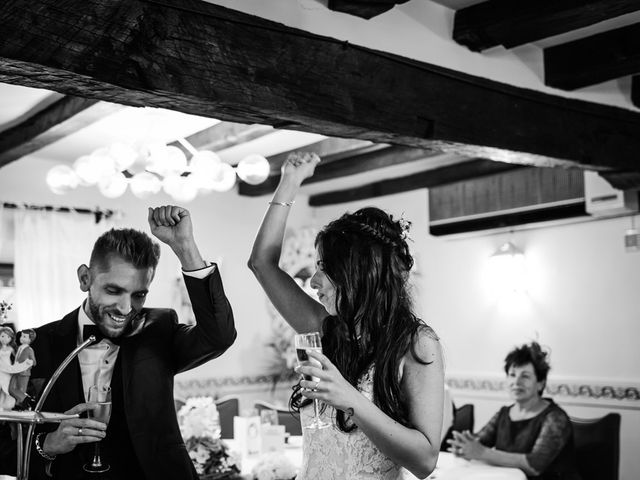 La boda de Ivan y Eva en Amurrio, Álava 42