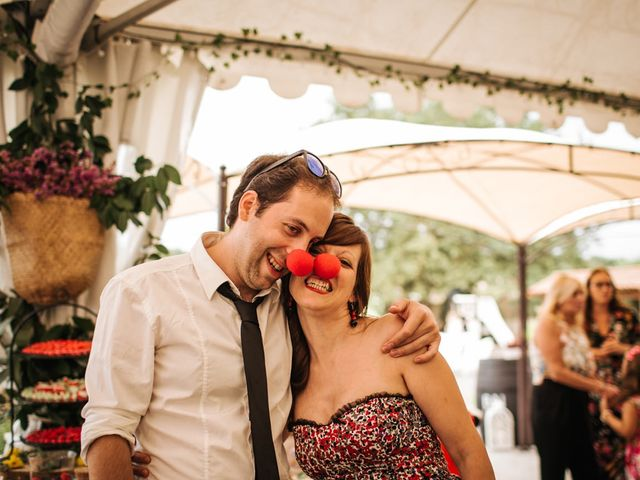 La boda de Ivan y Eva en Amurrio, Álava 50