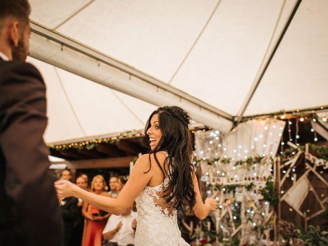 La boda de Ivan y Eva en Amurrio, Álava 53