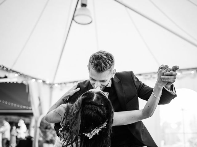 La boda de Ivan y Eva en Amurrio, Álava 54
