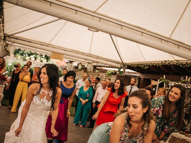 La boda de Ivan y Eva en Amurrio, Álava 57