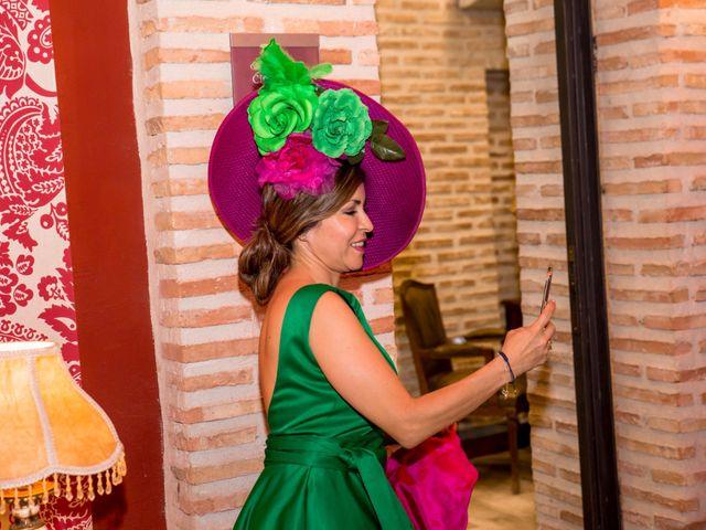 La boda de Rubén y Gladis en Loeches, Madrid 4