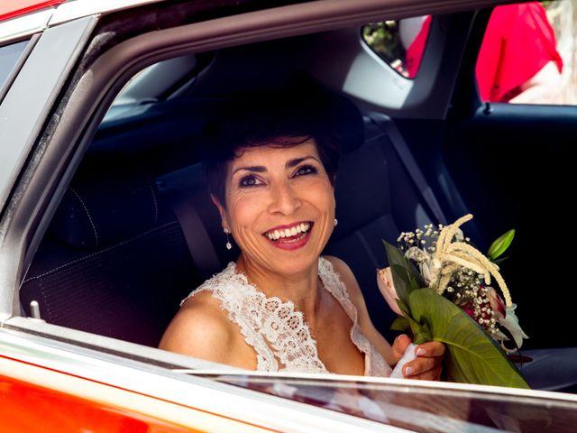 La boda de Rubén y Gladis en Loeches, Madrid 7