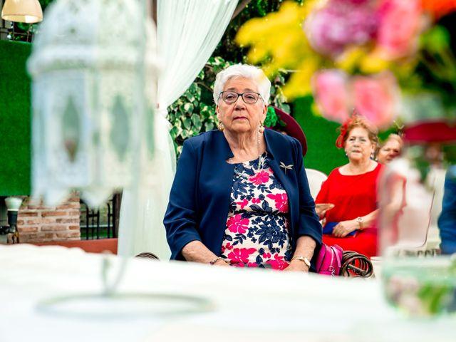 La boda de Rubén y Gladis en Loeches, Madrid 13