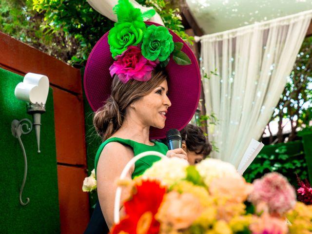 La boda de Rubén y Gladis en Loeches, Madrid 15