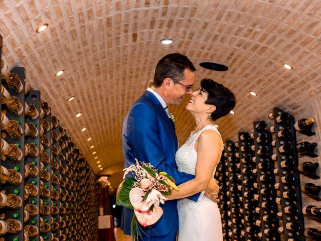 La boda de Rubén y Gladis en Loeches, Madrid 25