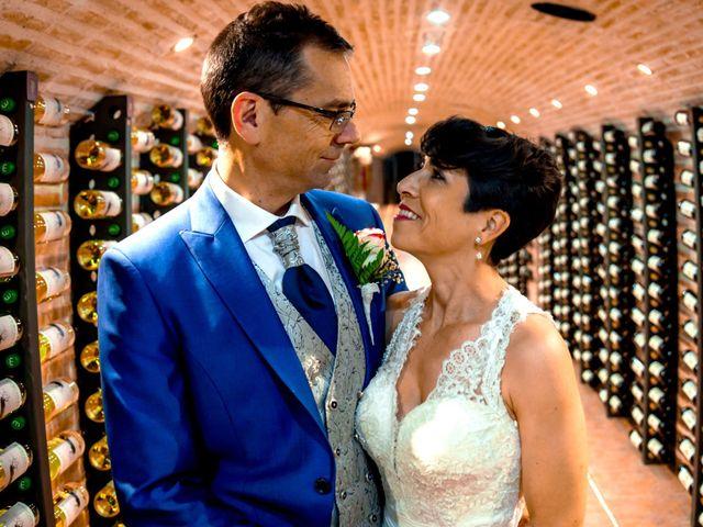 La boda de Rubén y Gladis en Loeches, Madrid 27