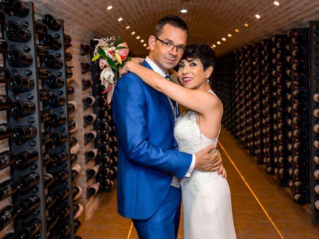 La boda de Rubén y Gladis en Loeches, Madrid 28